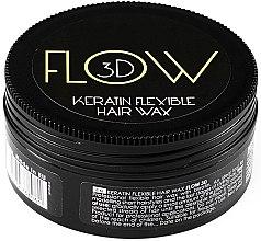 Parfüm, Parfüméria, kozmetikum Hajwax - Stapiz Flow 3D Keratin Flexible Hair Wax