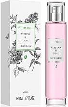 Parfüm, Parfüméria, kozmetikum Allvernum Verbena & Lilac - Eau De Parfum