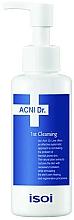 Parfüm, Parfüméria, kozmetikum Nyugtató mosakodó gél - Isoi Acni Dr. 1st Cleansing Soothing Gel Cleanser