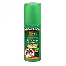 Parfüm, Parfüméria, kozmetikum Szúnyog elleni spray - Xpel Tropical Formula Mosquito & Insect Repellent Pump Spray