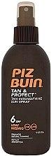 Parfüm, Parfüméria, kozmetikum Napozó spray - Piz Buin Tan and Protect Intensifying Sun Spray SPF6
