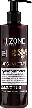 """Parfüm, Parfüméria, kozmetikum Hajkondicionáló argánolajjal """"Hidratáló"""" - H.Zone Argan Active Hydraconditioner"""