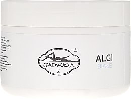 Parfüm, Parfüméria, kozmetikum Fehér alginát arcmaszk nyugtató hatású - Jadwiga Saipan Algi Biale