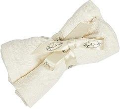 Parfüm, Parfüméria, kozmetikum Muszlin arctisztító törlőkendő - UpCircle Organic Muslin Cloths