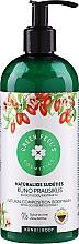 Parfüm, Parfüméria, kozmetikum Tusfürdő goji bogyó kivonattal - Green Feel's Body Wash With Goji Berry Extract