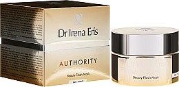 Parfüm, Parfüméria, kozmetikum Arcmaszk - Dr Irena Eris Authority Beauty Flash Mask