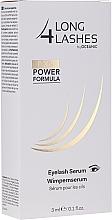 Parfüm, Parfüméria, kozmetikum Szempilla szérum - Long4lashes FX5 Power Formula EyeLash Serum