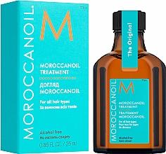 Parfüm, Parfüméria, kozmetikum Helyreállító hajolaj - Moroccanoil Oil Treatment For All Hair Types