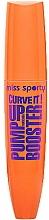 Parfüm, Parfüméria, kozmetikum Szempillaspirál - Miss Sporty Pump Up Booster Curve It Mascara