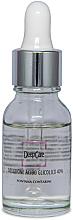 Parfüm, Parfüméria, kozmetikum Glikolsav 40% - Fontana Contarini Glycolic Acid Solution 40%