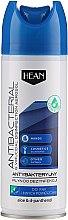 Parfüm, Parfüméria, kozmetikum Antibakteriális spray aloe verával és panthenollal - Hean Aloe & D- Panthenol Antibacterial Aerosol