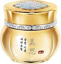 Parfüm, Parfüméria, kozmetikum Fiatalító szemkörnyékápoló krém arany és ginzeng kivonattal - Missha Misa Geum Sul Vitalizing Eye Cream