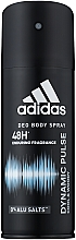 Adidas Dynamic Pulse - Dezodor — fotó N1