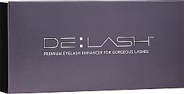 Parfüm, Parfüméria, kozmetikum Szérum szempilla növekedéséhez - De Lash Eyelashes Enhancer For Gorgeous Lash