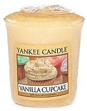 Parfüm, Parfüméria, kozmetikum Illatosított gyertya - Yankee Candle Vanilla Cupcake