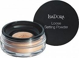Parfüm, Parfüméria, kozmetikum Porpúder - IsaDora Loose Setting Powder