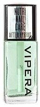 Parfüm, Parfüméria, kozmetikum Köröm kondicionáló - Vipera Nutri Nail Care