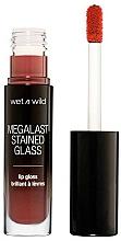 Parfüm, Parfüméria, kozmetikum Szájfény - Wet N Wild Mega Last Stained Glass Lip Gloss