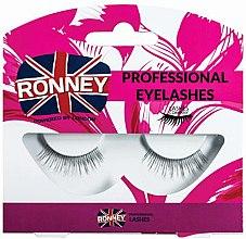 Parfüm, Parfüméria, kozmetikum Műszempilla - Ronney Professional Eyelashes 00007