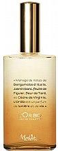 Parfüm, Parfüméria, kozmetikum Melvita L'Or Bio - Eau De Toilette