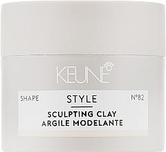Parfüm, Parfüméria, kozmetikum Hajformázó agyag №82 - Keune Style Sculpting Clay (mini)