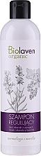Parfüm, Parfüméria, kozmetikum Sampon minden hajtípusra - Biolaven Organic