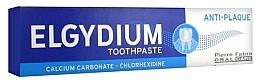 Parfüm, Parfüméria, kozmetikum Fogkrém - Elgydium Anti-Plaque Toothpaste
