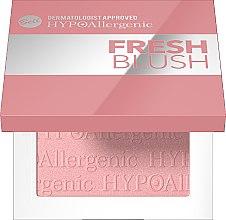 Parfüm, Parfüméria, kozmetikum Arcpirosító - Bell HYPOAllergenic Fresh Blush