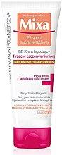 Parfüm, Parfüméria, kozmetikum BB-krém - Mixa Sensitive Skin Expert Soothing BB Cream