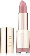 Parfüm, Parfüméria, kozmetikum Matt ajakrúzs - Milani Color Statement Moisture Matte Lipstick