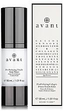 Parfüm, Parfüméria, kozmetikum Primer kollagénnel - Avant Pro Perfecting Collagen Touche Eclat Primer