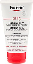 Parfüm, Parfüméria, kozmetikum Kézkrém érzékeny bőrre - Eucerin pH5 Hand Creme