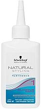 Parfüm, Parfüméria, kozmetikum Kétfázisú dauer normál hajtípusra - Schwarzkopf Professional Natural Styling Curl & Care 1