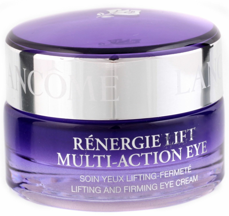 Anti-age szemkrém - Lancome Renergie Lift Multi-Action Eye Lifting and Firming Eye Cream