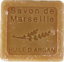 "Parfüm, Parfüméria, kozmetikum Marseille szappan ""Argánolaj"" - Le Chatelard 1802 Soap Savon De Marseille Huile Argan"