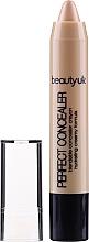 Parfüm, Parfüméria, kozmetikum Korrektor - Beauty UK Perfect Concealer (Light)