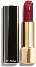 Parfüm, Parfüméria, kozmetikum Ajakrúzs - Chanel Rouge Allure Exclusive Creation Limited Edition