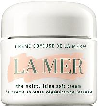 Parfüm, Parfüméria, kozmetikum Gyengéd hidratáló arckrém - La Mer The Moisturizing Soft Cream