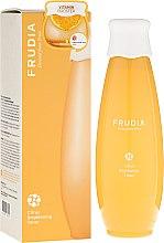 Parfüm, Parfüméria, kozmetikum Bőrvilágosító arctonik - Frudia Brightening Citrus Toner