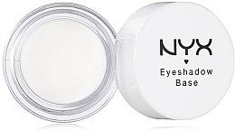 Parfüm, Parfüméria, kozmetikum Szemhéj bázis - NYX Professional Makeup Eyeshadow Base