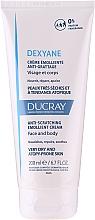 Parfüm, Parfüméria, kozmetikum Krém nagyon száraz és atópiás bőrre - Ducray Dexyane Creme Emolliente Anti-Grattage