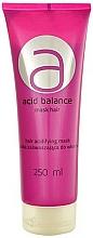 Parfüm, Parfüméria, kozmetikum Hajmaszk - Stapiz Acidifying Mask Acid Balance