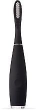 Parfüm, Parfüméria, kozmetikum Elektromos fogkefe intenzitás beállítással - Foreo Issa 2 Cool Black