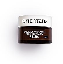 Parfüm, Parfüméria, kozmetikum Nappali arckrém - Orientana Reishi Cream