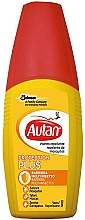 Parfüm, Parfüméria, kozmetikum Védő spray kullancs és szúnyog ellen - SC Johnson Autan Care Mosquito Repellent Spray