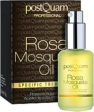 Parfüm, Parfüméria, kozmetikum Rosa Mosqueta olaj - PostQuam Rosa Mosqueta Oil