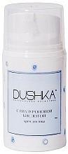 Parfüm, Parfüméria, kozmetikum Arckrém hiauloronsavval - Dushka