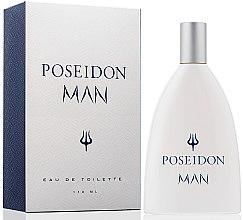 Parfüm, Parfüméria, kozmetikum Instituto Espanol Poseidon - Eau De Toilette