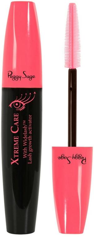 """Szempillaspirál """"Vitamin komplex"""" - Peggy Sage XtremeCare Mascara"""