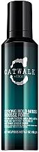Parfüm, Parfüméria, kozmetikum Hajhab, erős fixálás - Tigi Catwalk Strong Hold Mousse